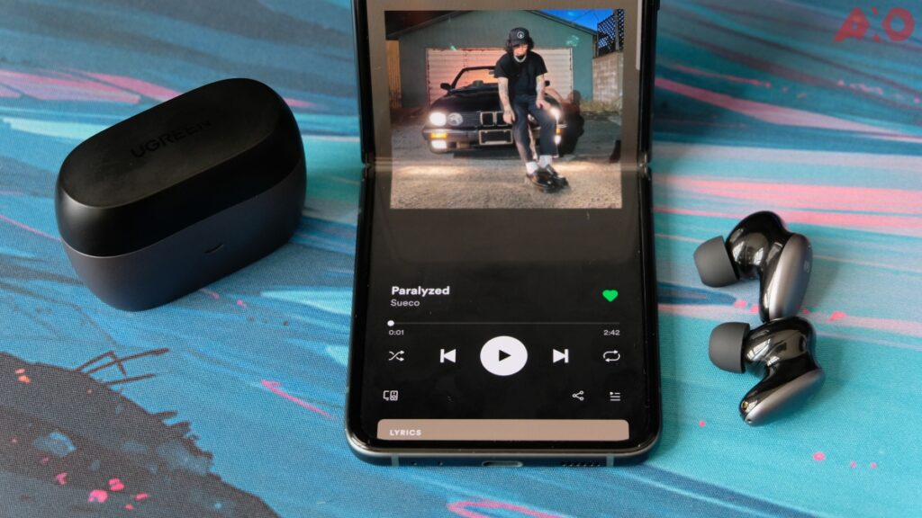 UGreen HiTune X6 Review: Minor Changes, Still Has Great Audio 29