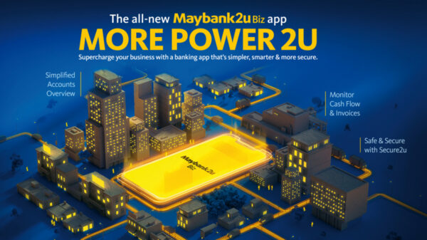Maybank Launches Maybank2u Biz To Empower SMEs In Digital Transformation 15