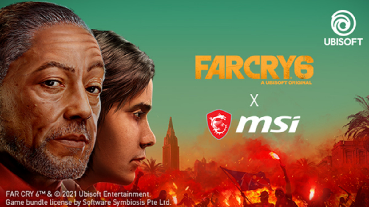 MSI & Ubisoft Join Hands to Bring Breathtaking Game Lighting to Far Cry® 6 18