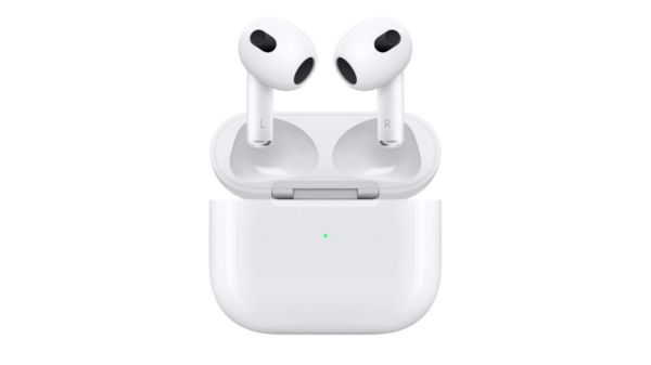The Next Generation Of AirPods Features Spatial Audio And Longer Battery Life; Priced At RM829 24