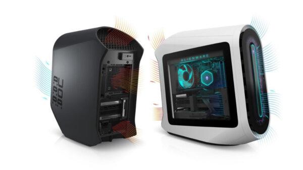 Alienware Launches New Flagship Desktop, The Redesigned Alienware Aurora 2