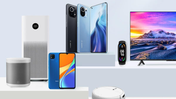 Xiaomi Offers Up to 75% Discount On AIoT Products And Smartphones This 10.10 9