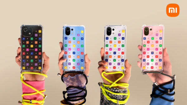 Xiaomi Collaborates With Kittie Yiyi To Design Limited Edition Lanyard Phone Case for Xiaomi 11 Lite 5G NE Owners 6